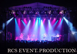 RCS Event Production