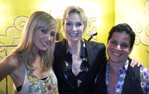 Julie & Brandy & Jane Lynch