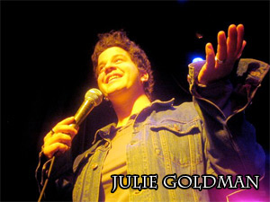 julie goldman photo