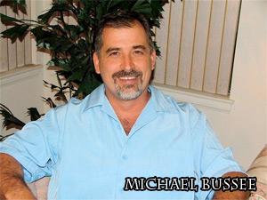 michael bussee photo