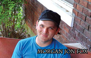 morgan jon fox photo
